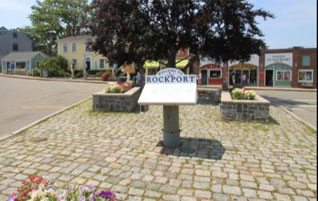 More About Rockport Village